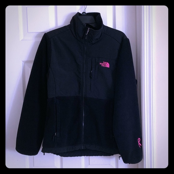 a06e62c06 Women's Northface Denali 2 Jacket- Breast Cancer